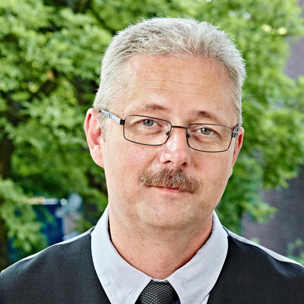 Christoph Berghorn