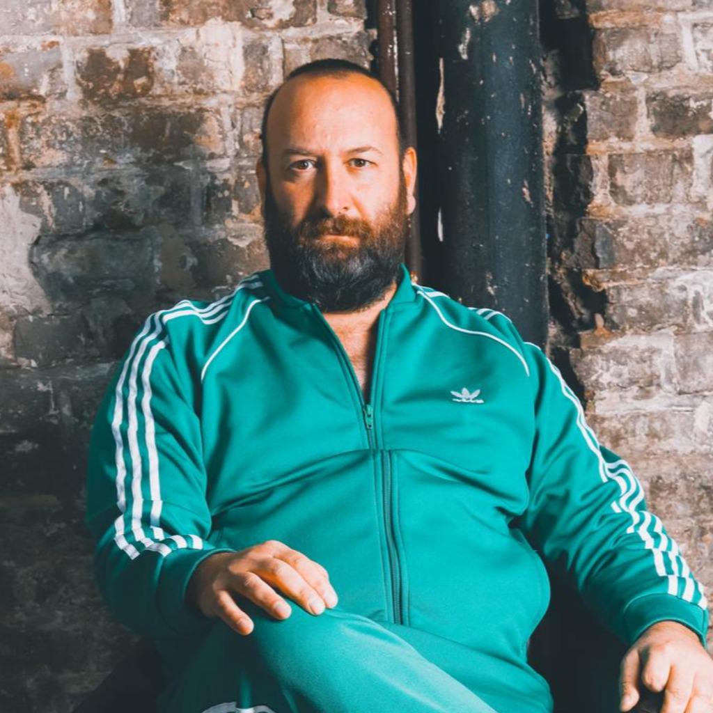 Georgios Siamopoulos